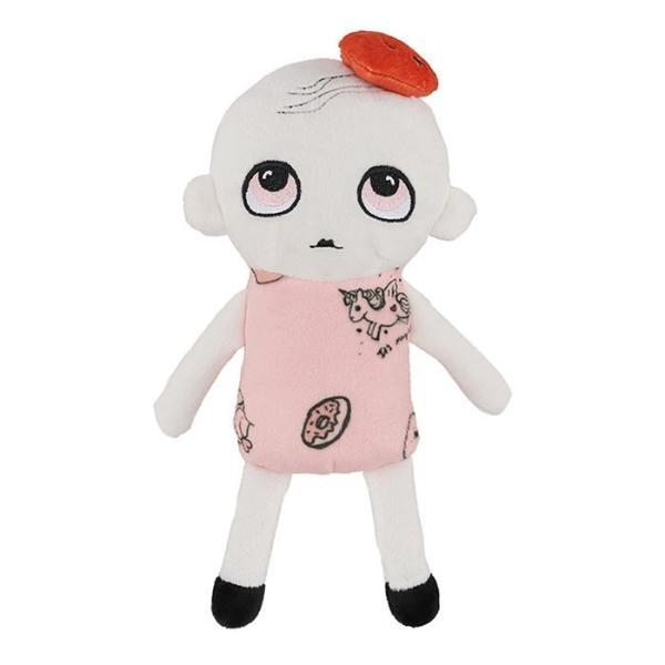 Baby & Children's Soft Toy - Baby Kawaii By LuckyBoySunday