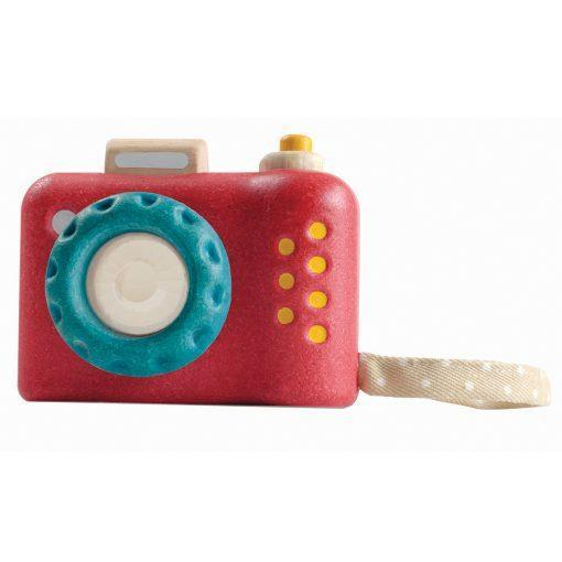 Plan Toys Wooden My First Camera Children's Toy