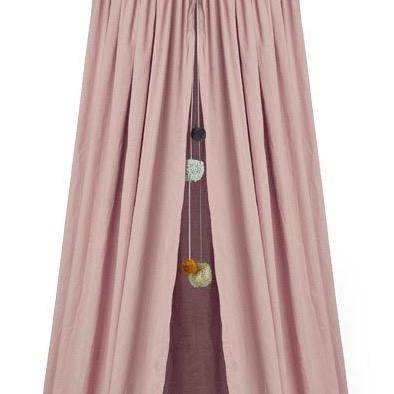 Liewood Enzo Organic Canopy - Rose | Liewood