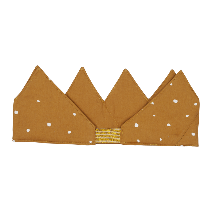 Fabelab Crown - Ochre