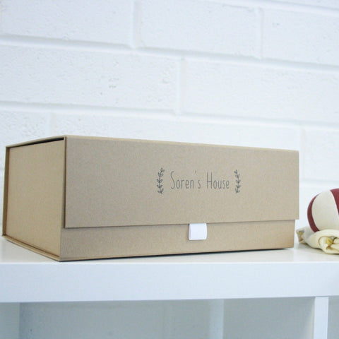 Liewood New Baby Gift Box - £35 (Free UK Delivery)
