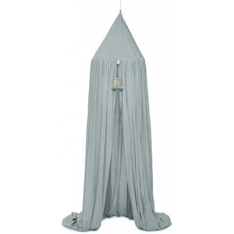 Konges Slojd Bed Canopy - French Blue