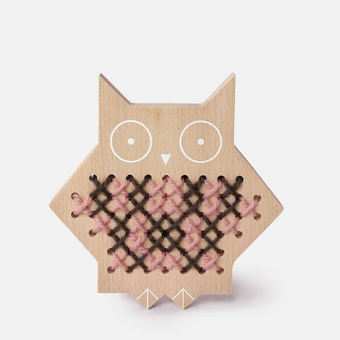 Cross Stitch Friends - Cat by Moon Picnic | Soren's House