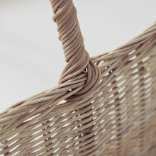 Olli Ella Lyra Moses Basket With Organic Mattress