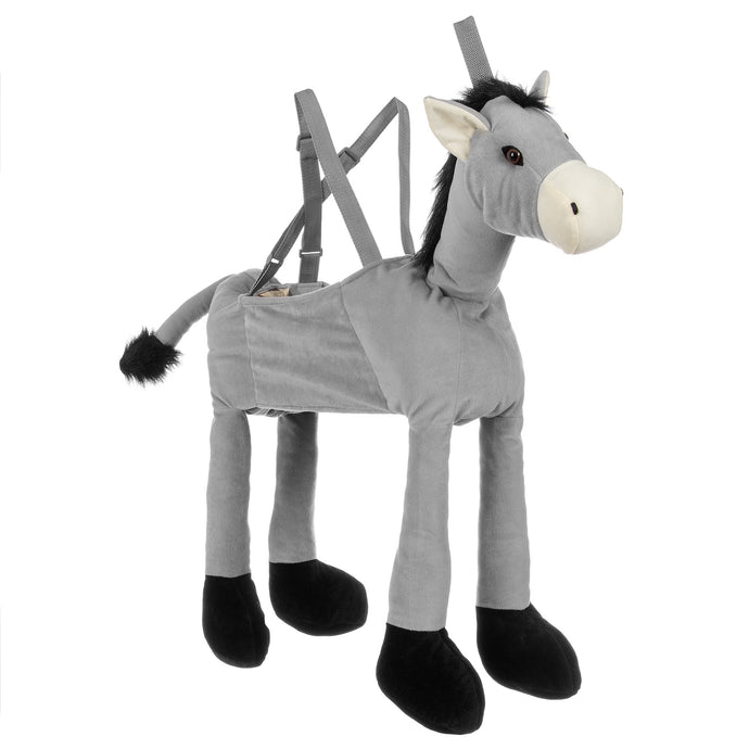 Dress Up By Design Children's Ride On Donkey Dress Up - Age 3 to 8 years