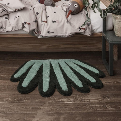 Ferm Living Coral Tufted Wall/Floor Deco