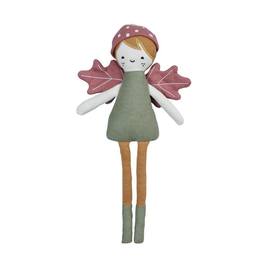 Fabelab Doll - Forest Elf