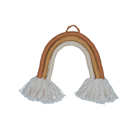 Fabelab Rope Rainbow Wall Decor - Small