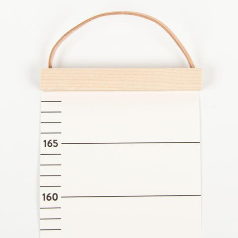 Ferm Living Kids Growth Chart - Off-White