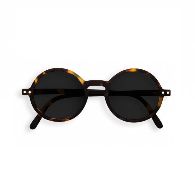 IZIPIZI #G Sun Junior Sunglasses - Tortoise