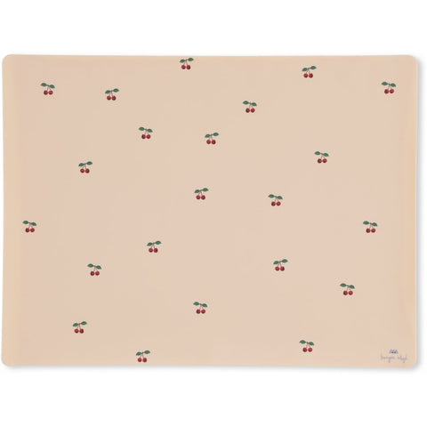 Konges Slojd Placemat - Cherry
