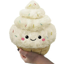 Mini Squishable - Comfort Food Soft Serve Ice Cream