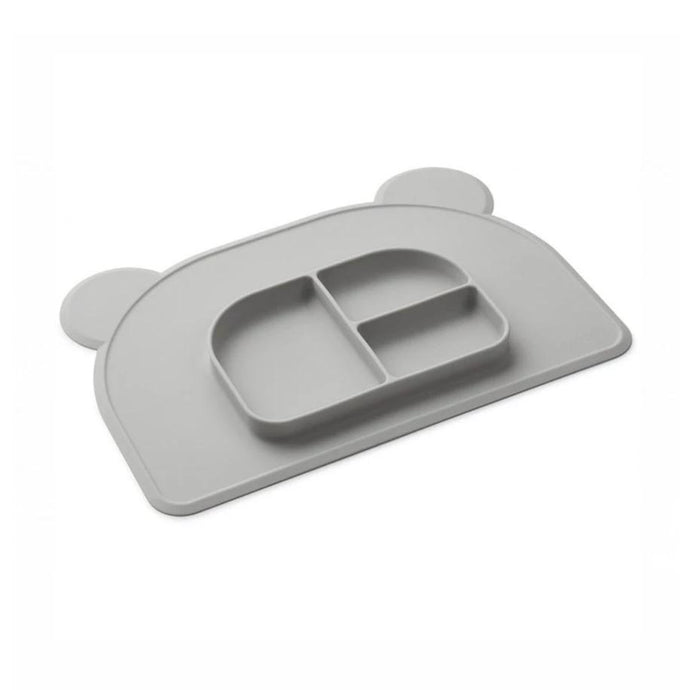 Liewood Oliver Placemat - Dumbo Grey