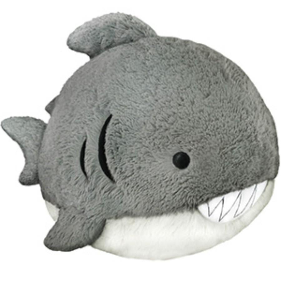 Squishable - Large - Great White Shark