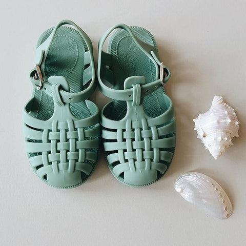 Liewood Sindy Sandals - Dusty Mint