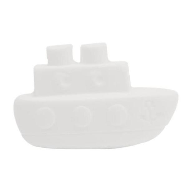 Nailmatic Organic Kid's Soap - Coconut/Pineapple Boat | Soren's House