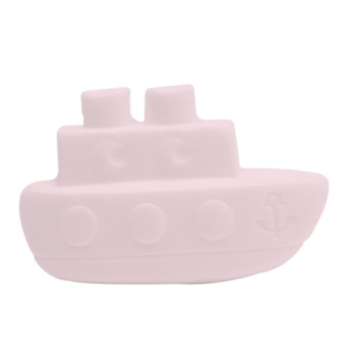 Nailmatic Kids Organic Soap - Raspberry Boat