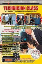 Gordon West's Audio CD Technician Class