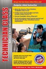 Technician Class Book & Software Education Kit