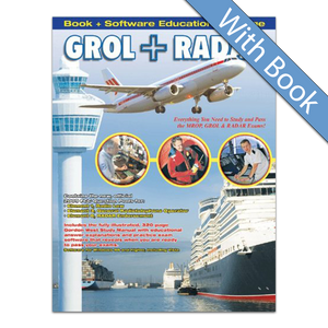 GROL+RADAR Software Package w/ Book