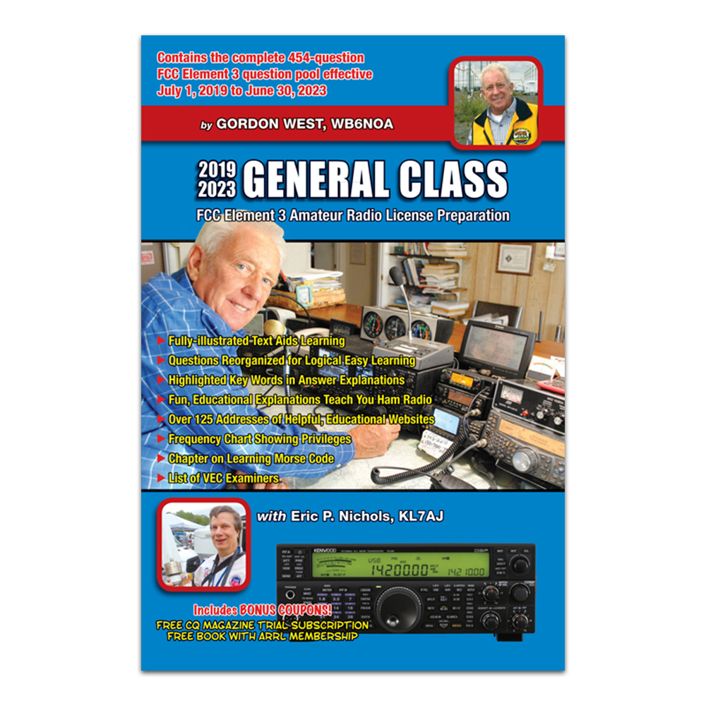 General Class Study Manual