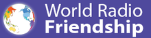 Load image into Gallery viewer, Award Certificate - World Radio Friendship