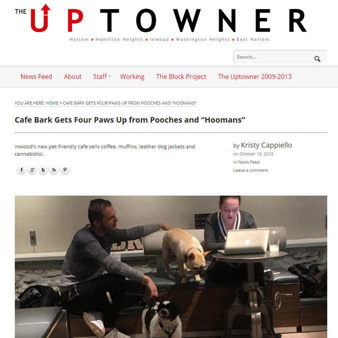 The Uptowner - NYC
