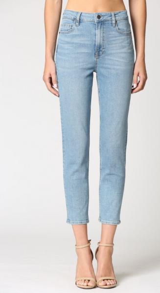 Super Slim Mom Jean