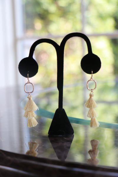 Sweet Summer Tassel