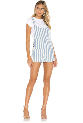 Sweet Sailor Romper