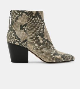 Coltyn Snake Bootie