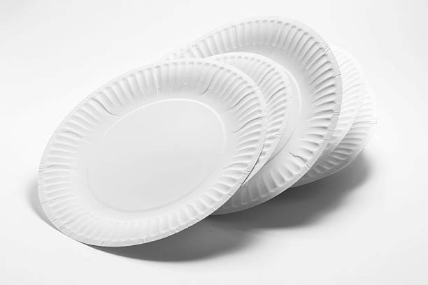 Paper plates (pack of 10) - Order Cakes Online - Amintiri Bangalore