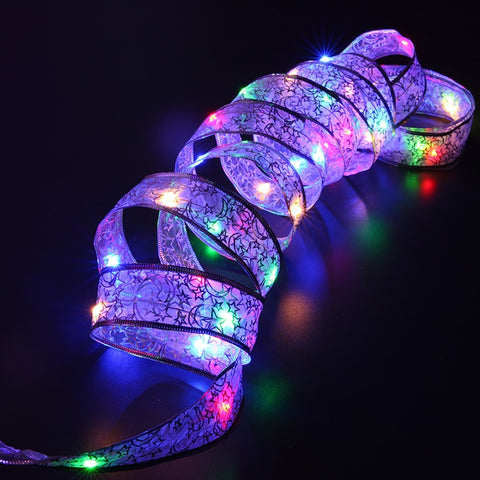 4M LED Christmas Holiday