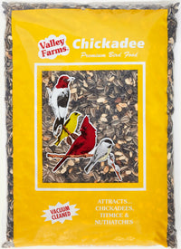 Valley Farms Chickadee Mix Wild Bird Food