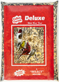 Valley Farms Deluxe Blend Wild Bird Food - A Select Bird Seed Value