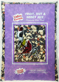 Valley Farms Fruit Nut & Berry Wild Bird Food