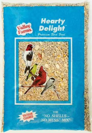 Valley Farms Hearty Delight Wild Bird Food