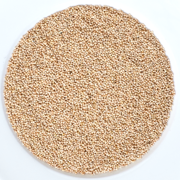 Valley Farms® White Millet Wild Bird Food