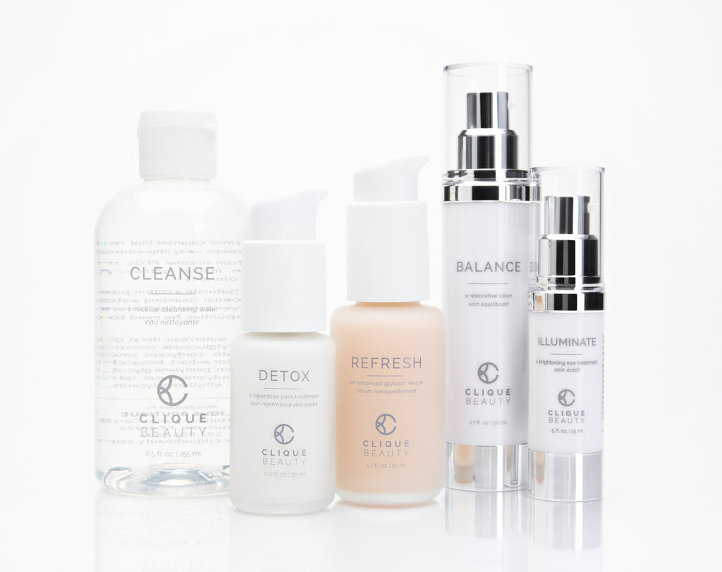Skin Care Must-Haves