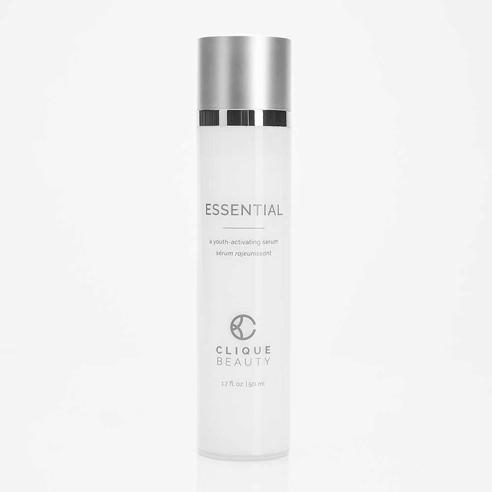 ESSENTIAL / A reversing treatment serum