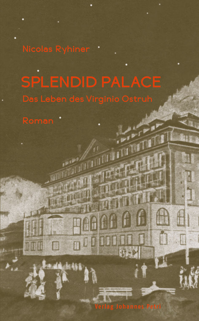 Splendid Palace