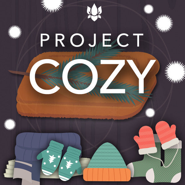 Project Cozy - Community Donation