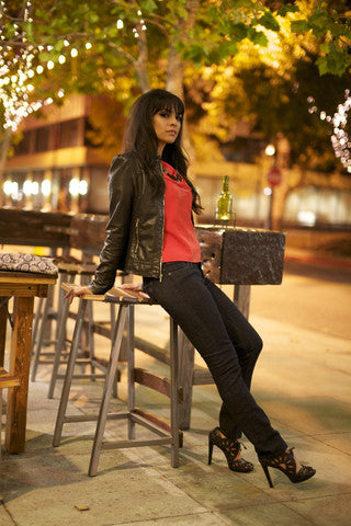 Lotus Premium Denim Inspire Night Rebecca Bernal