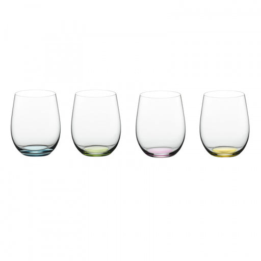 Riedel Happy O, VOL 1 - 4pk