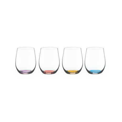 Riedel Happy O, VOL 2 - 4pk