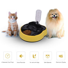 Load image into Gallery viewer, Automatic Pet Feeder