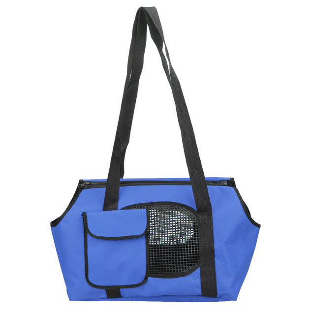 Shoulder Bag Pet Carrier