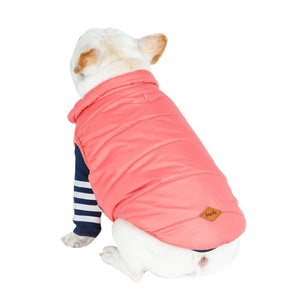 Winter Pet Dog Jacket Coat Thickening Warm Puppy Dog Clothes Warm Winter Dog Coat Size S-XXL