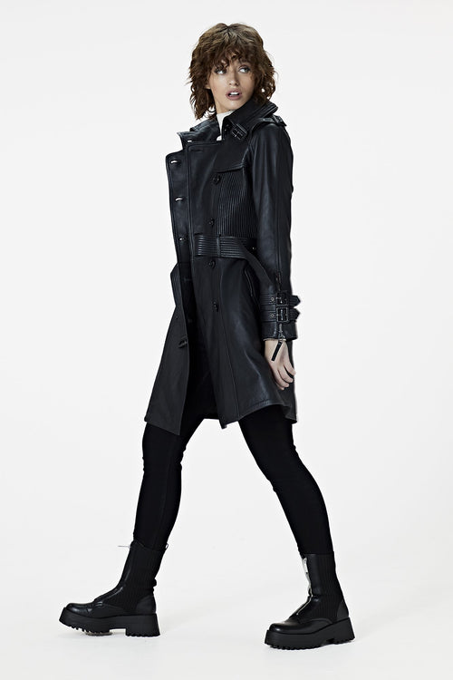 BODA Trench Tall