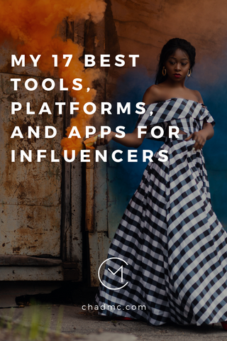 17 Best Tools Platforms Apps for Influencers